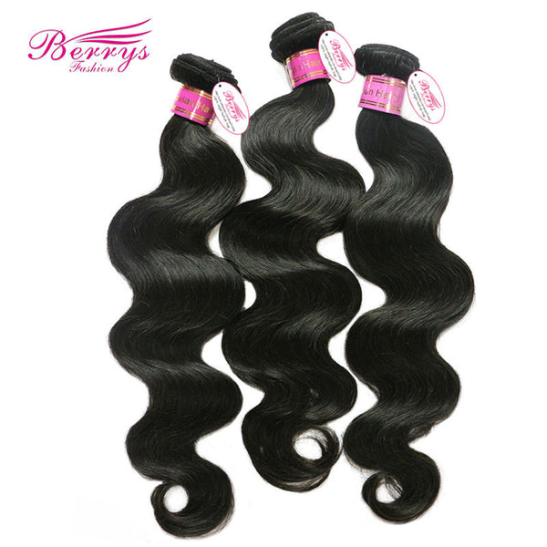 Peruvian Virgin Hair