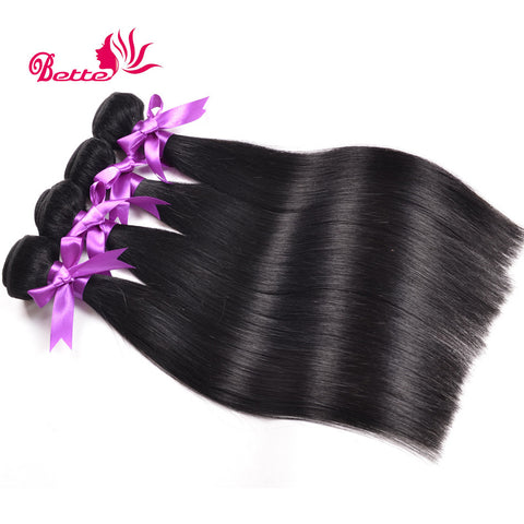 Peruvian Virgin Hair Straight Bundle