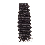 Brazilian Hair Weave Bundles 1PC Remy Hair Weaving