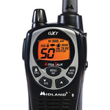 Midland GXT1000VP4 - Two Way Radio Kit - Sored Gear