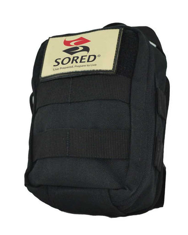 Sored Gear Compact Trauma Kit - Sored Gear