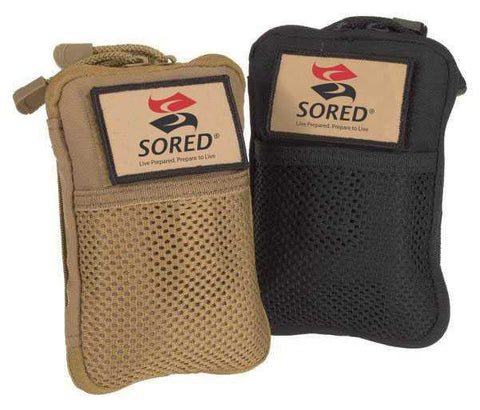 Sored Gear Pocket Organizer Pouch - MOLLE