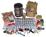 Sored Gear Bug-Out-Bag - Sored Gear