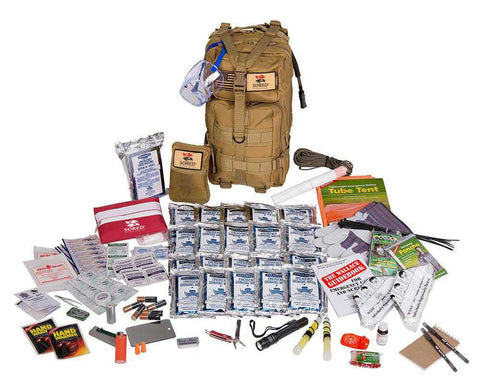 Sored Get-Home-Bag - Sored Gear