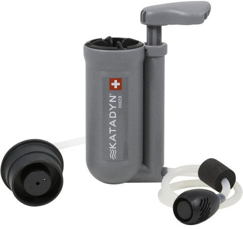 Katadyn Hiker Water Micro Filter - Sored Gear