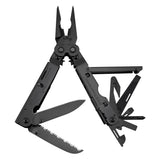 SOG PowerAssist Black Oxide Multi Tool - Sored Gear