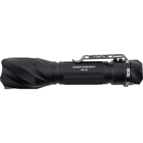 SOG Dark Energy 550A Flashlight - DE-05 - Sored Gear
