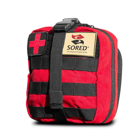 Sored Gear Trauma Kit - Sored Gear