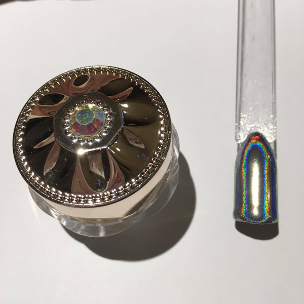 Bun Bun Holographic Powder 1.5 Gram