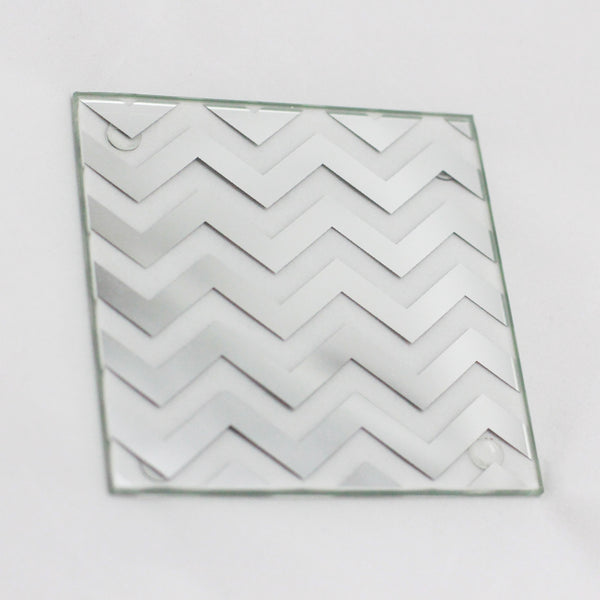 Chevron Glass Palette