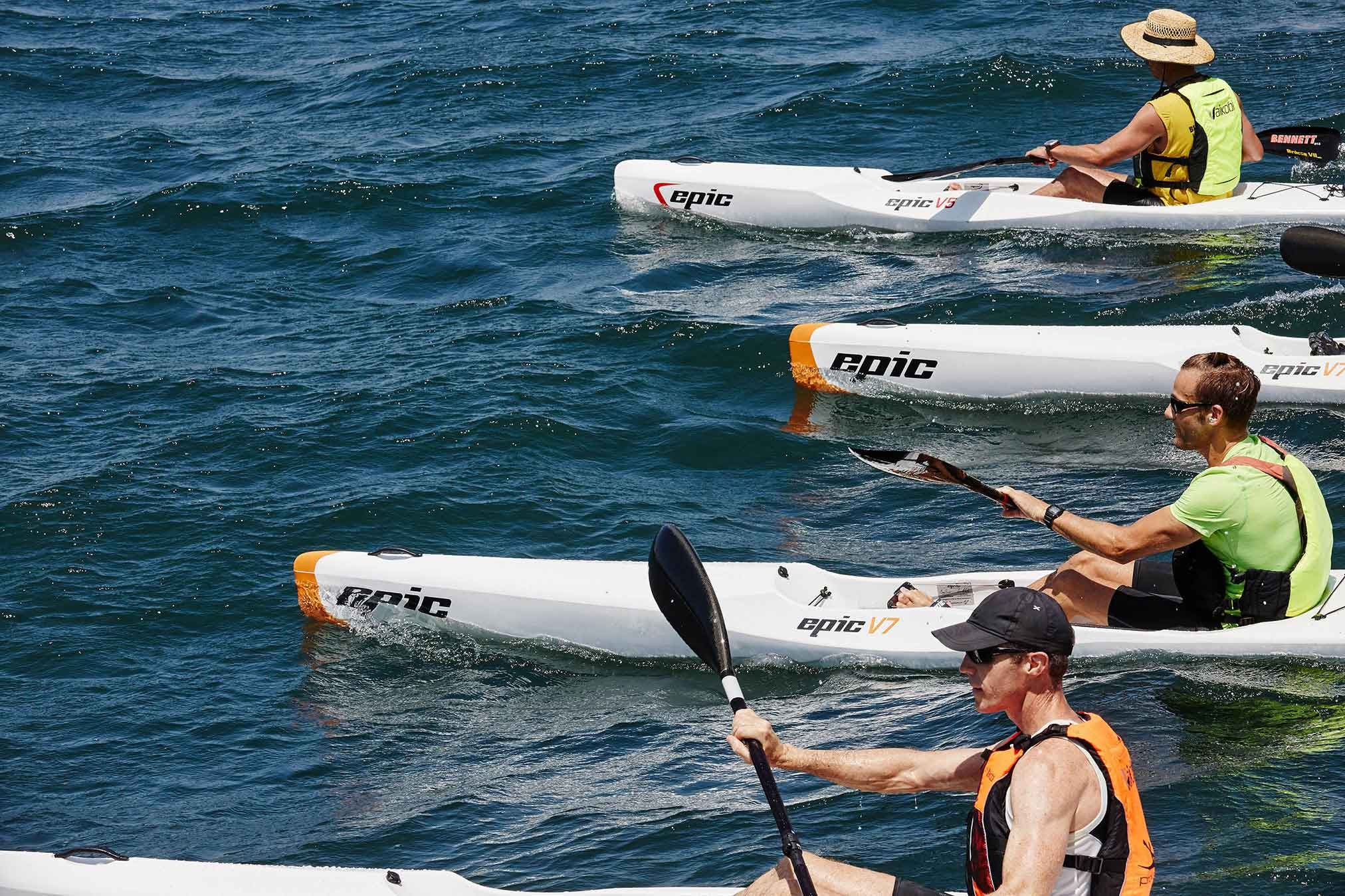 Gallery – Rushcutters Bay Paddle Sports