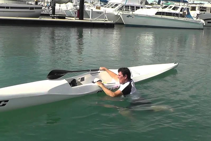 How to Remount your Surf Ski