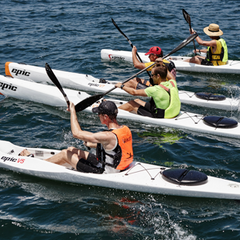 Rushcutters Bay Paddle Sports - Rental Package Info