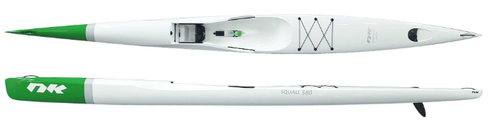 Nordic Squall 580