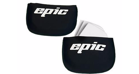 Epic Non-Slip Foot Pads