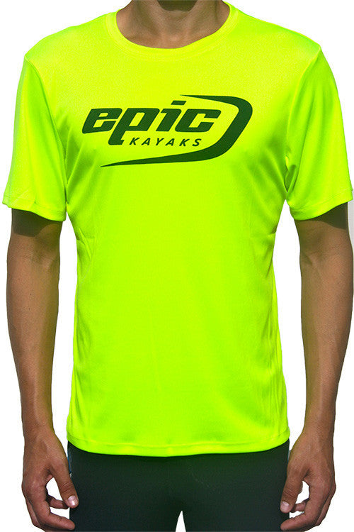 Epic Hi-Vis Paddling Shirt