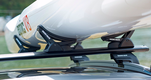 Epic Roof Rack Cradles