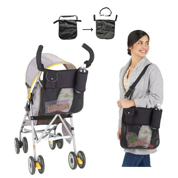 Waterproof Baby Organizer Bag for Mom