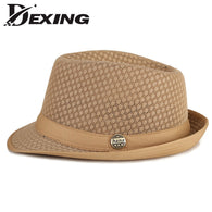 60 cm Stylish Casual (Gangster) Beach or Sun Hat for Men