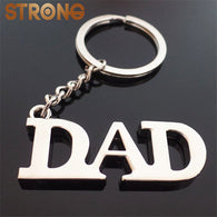 Father's Day Hot Fashion Novelty Key Chains