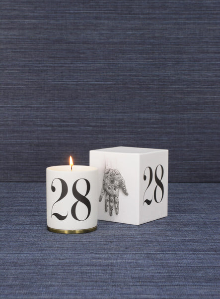 L'Objet Candle | Single Wick | 350g