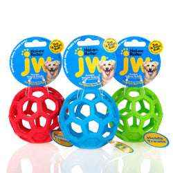 Dog Treat Training Ball