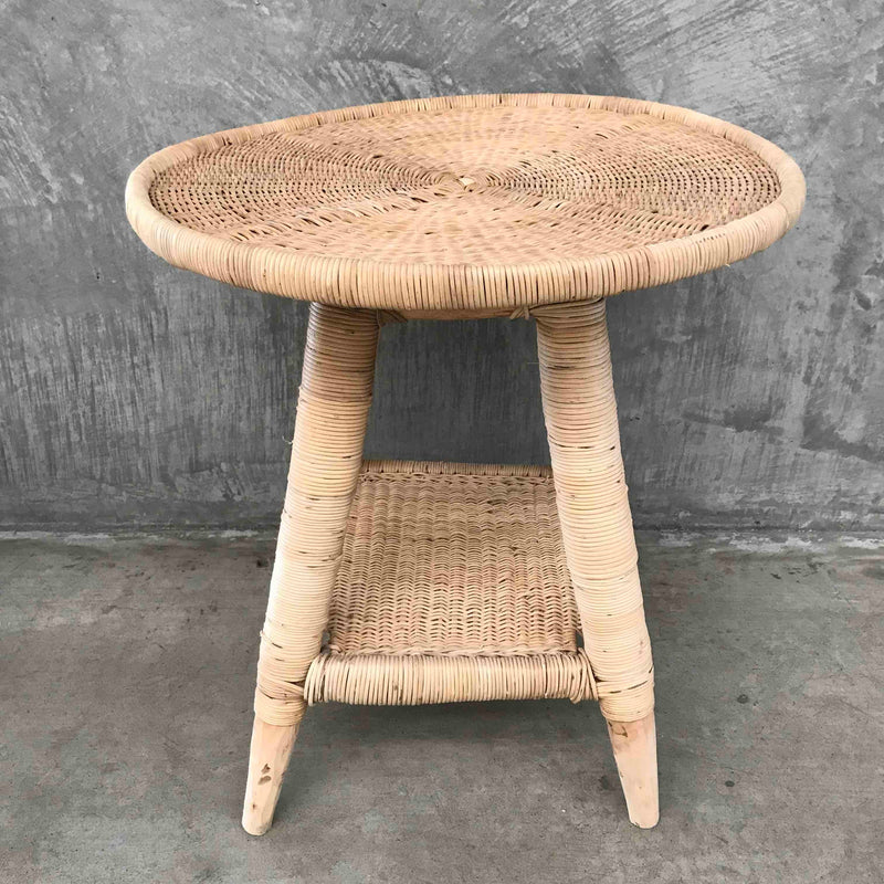 Natural Malawi Table