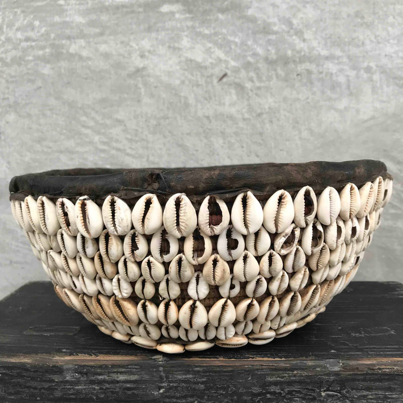 Shell Wedding Bowl
