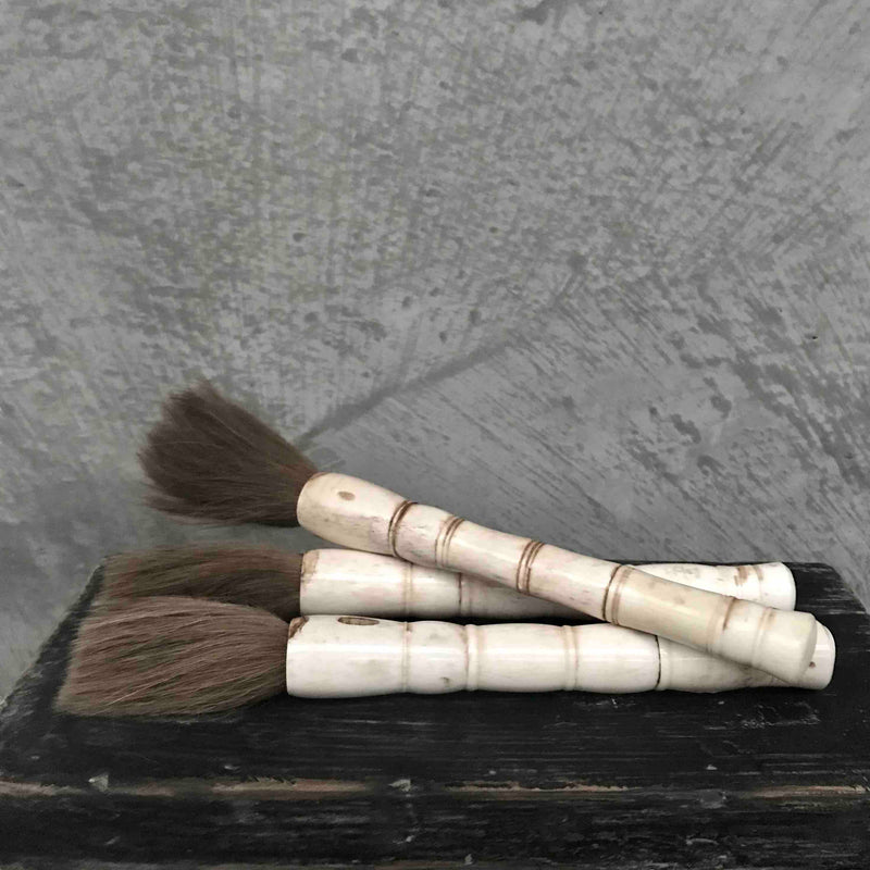 Medium Chinese Brushes