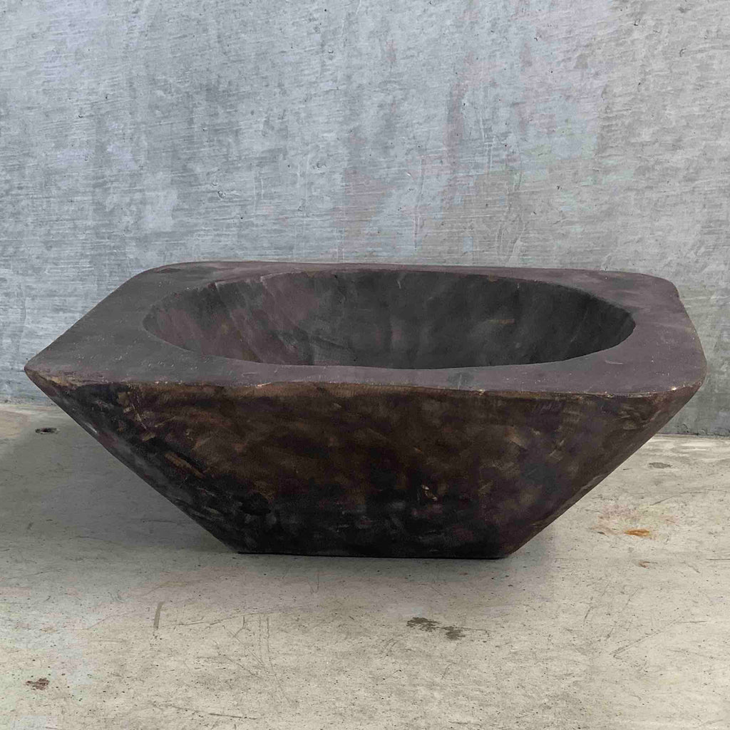 Timber Ceremony bowl Square