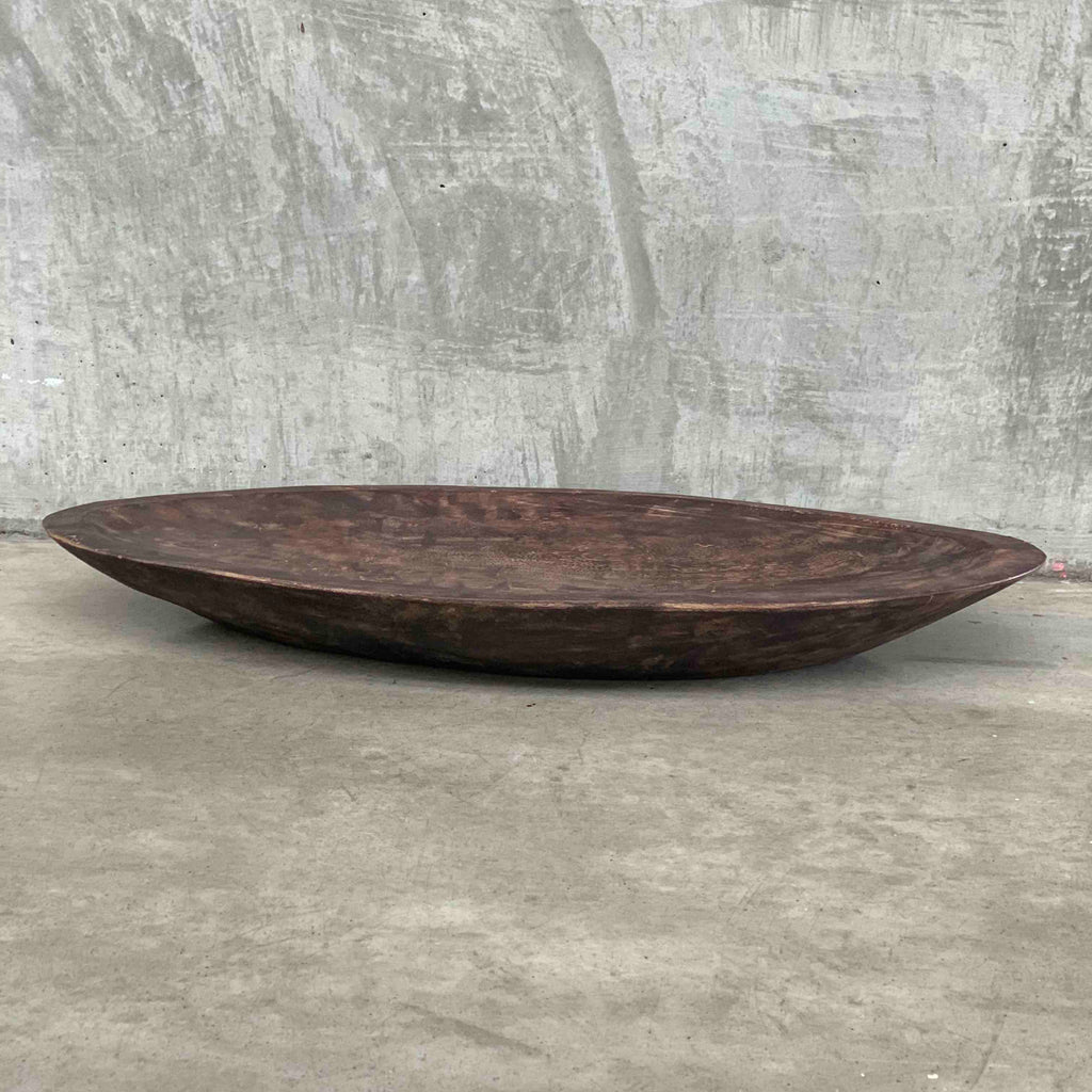 Timber Ceremony Bowl -  Large