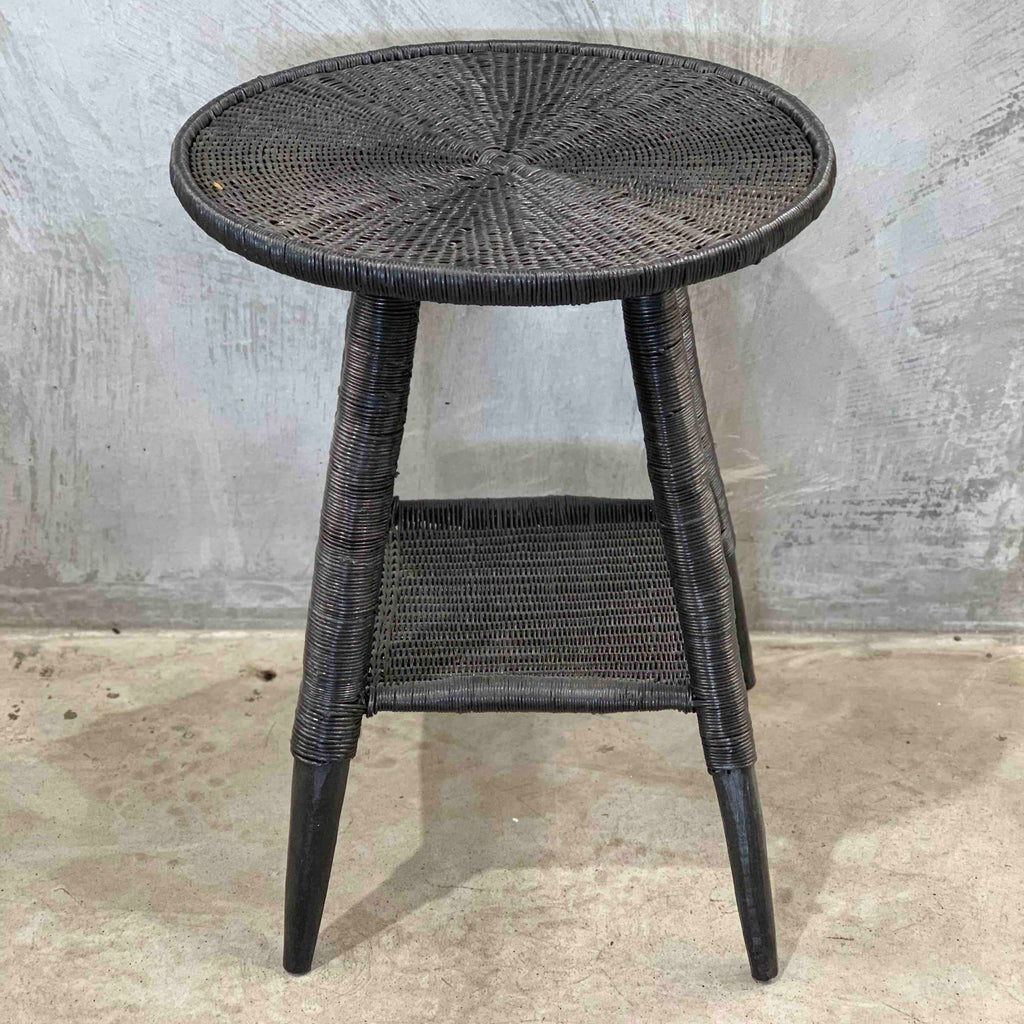 Black Malawi Table