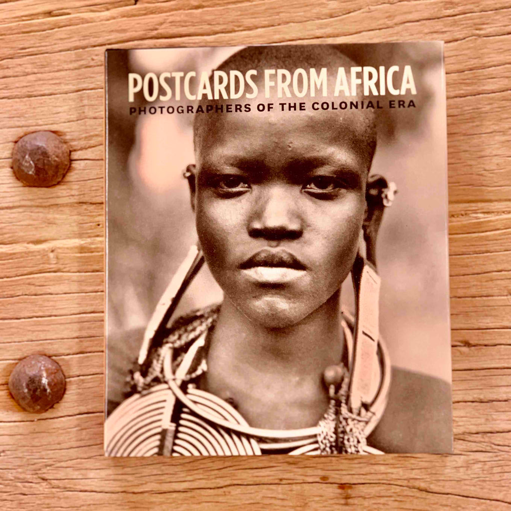 Postcards from Africa