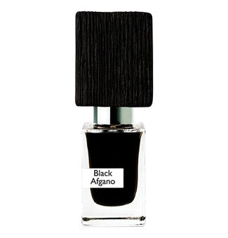 Black Afgano De Parfum Spray