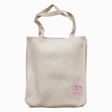 Heart Tote - Pink