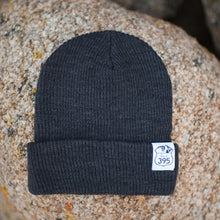 Knit Classic Logo Super Slouch Beanie