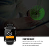 Novateur RY87 Smart Watch with Bluetooth calls, pedometer, Heart rate and notifications - Novateur Solutions