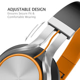 Novateur X Headphones with Mic (Wired) - Novateur Solutions