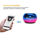 Novateur Beats Mini Bluetooth Speaker Extra Bass and Ultra Compact - Novateur Solutions