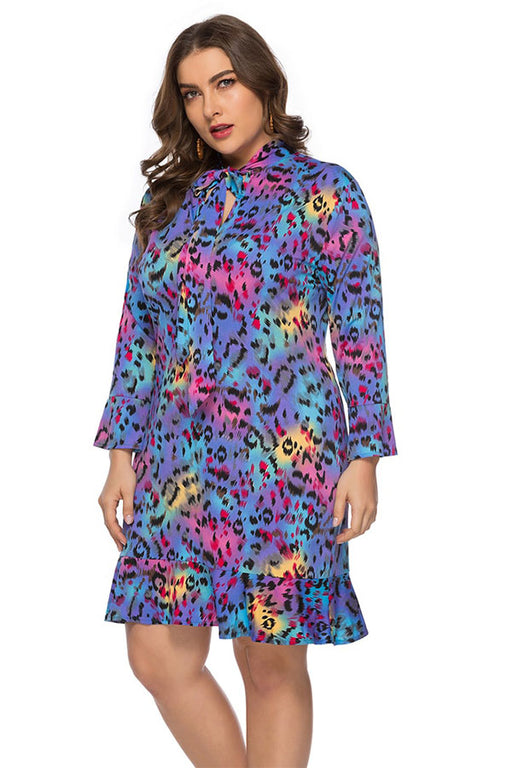 Shop Plus Size Dresses at Chicloth | Chicloth
