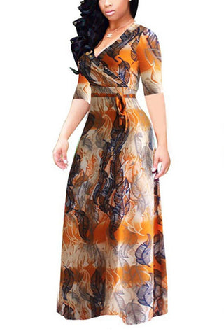 A| Chicloth New Style Plus Size Women'S Casual Dresses