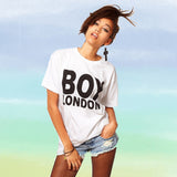 Chicloth Boy London 1/2 Sleeve T-shirt