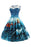 Chicloth Vintage Dresses Women Christmas Dress-party dresses-Chicloth