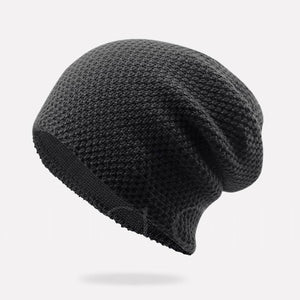 Chicloth Simple Cotton Skullies Beanies