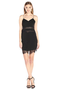 Chicloth Walk in Beauty See-through Slip Dress - Chicloth