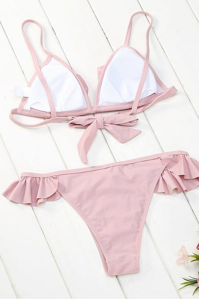 A Chicloth Call me maybe Bikini Set - Chicloth