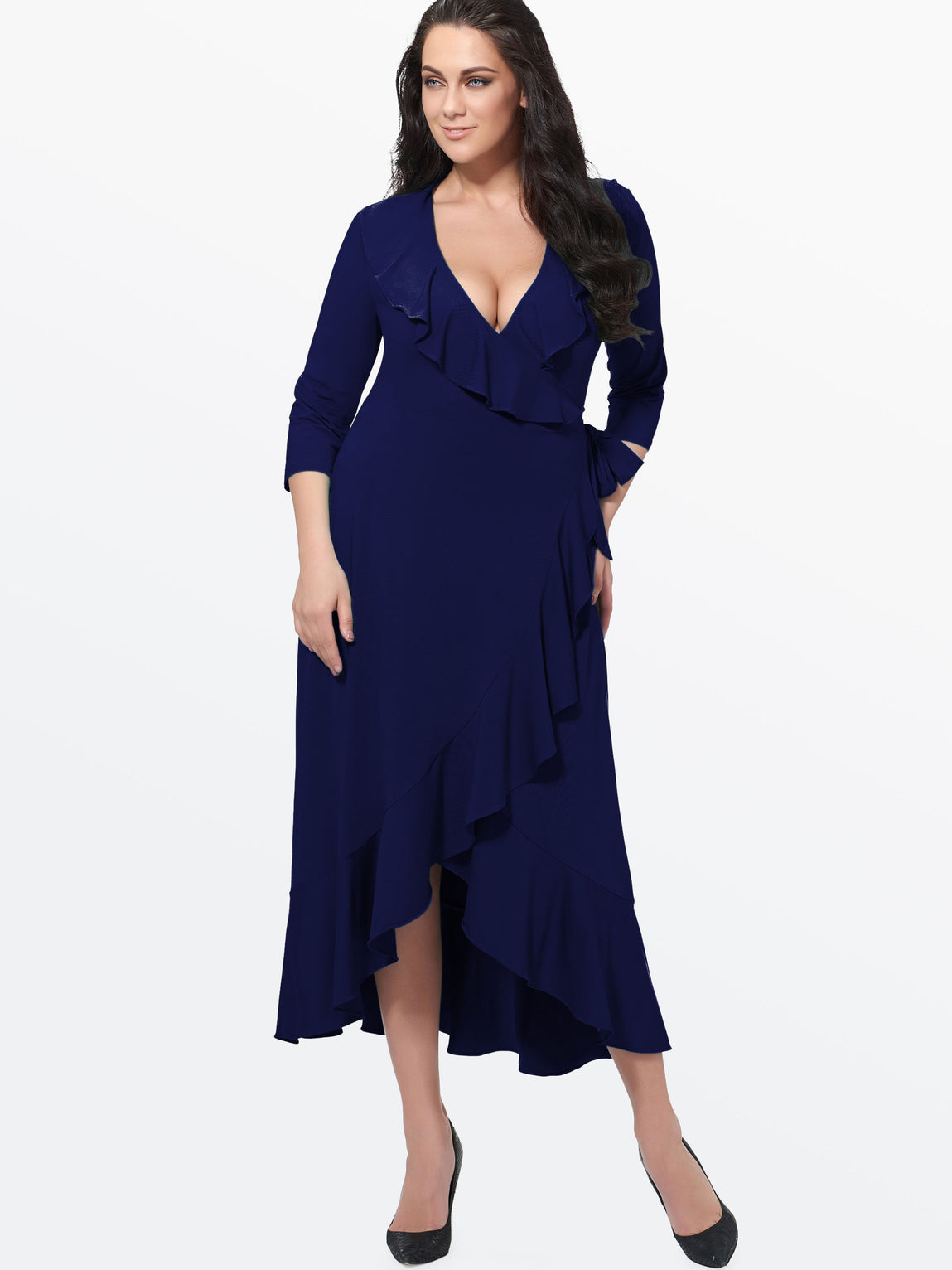The Edge Plus Size Dresses