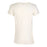 Chicloth White Short Sleeve Shirt-Chicloth