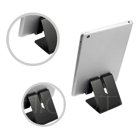 Chicloth Aluminum Alloy Holder for Tablets & Phones