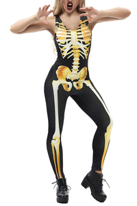 BC| Chicloth Free Shipping Halloween Jumpsuit Halloween Costumes-Halloween Costumes-Chicloth